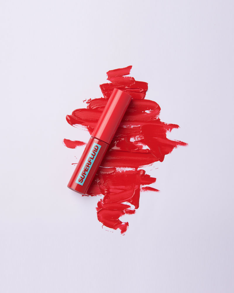 RED LIPFLUID EXPORT