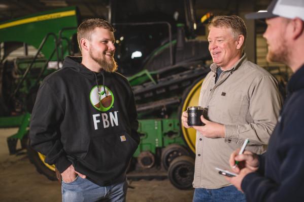 Farmers & Innovators