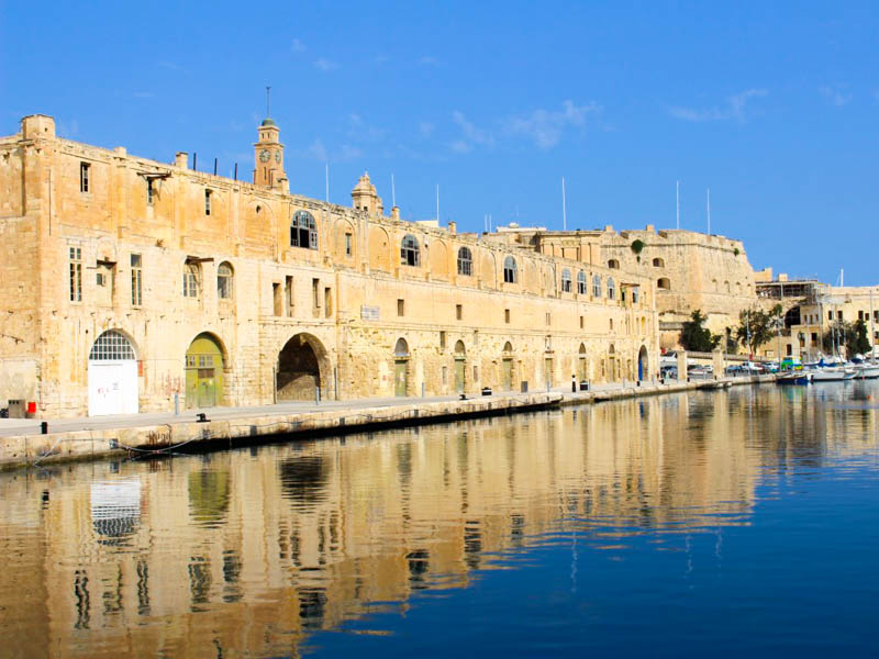 Malta Shoreline Excursions (Malta Private Tours) - Dock No. 1, Cospicua