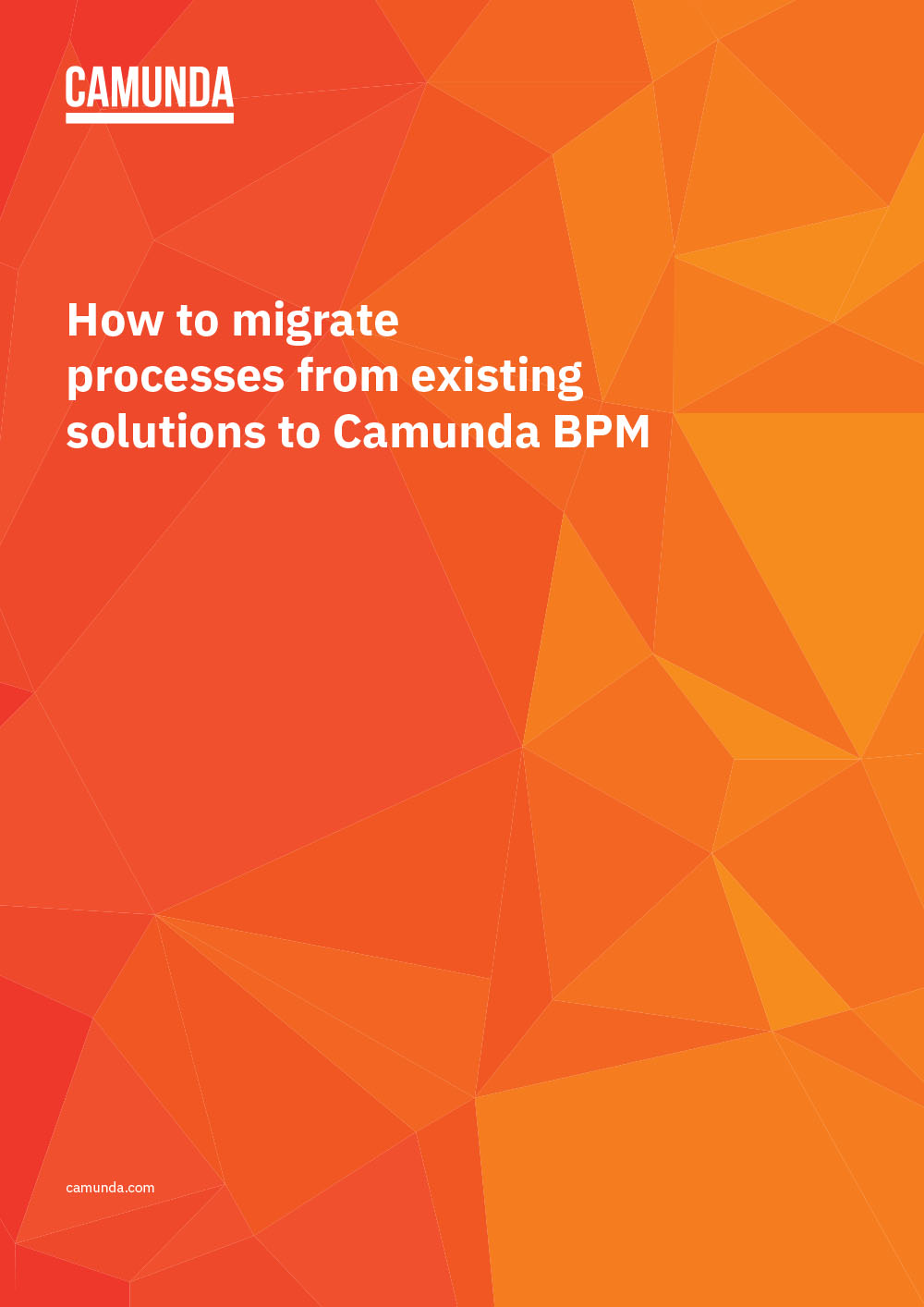 How to migrate to Camunda