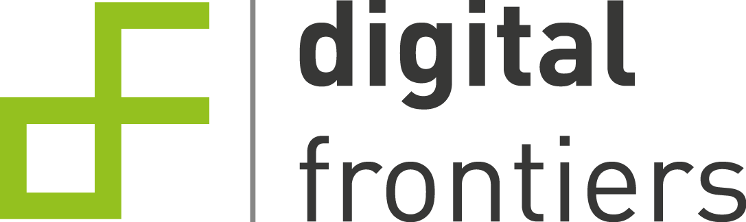 Logo Digital Frontiers GmbH & Co. KG