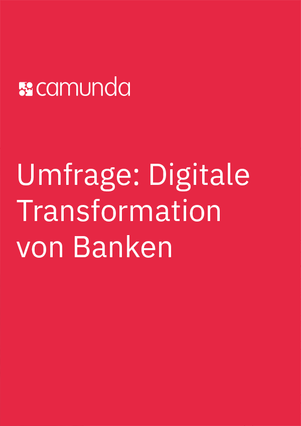 Survey: Digital Transformation in the Banking Sector