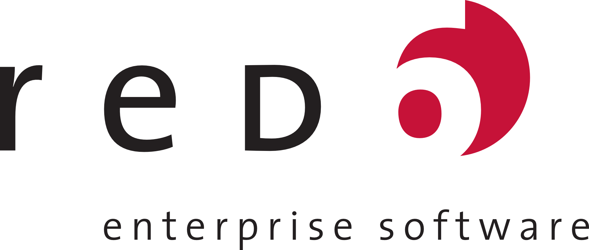 Logo red6 enterprise software GmbH