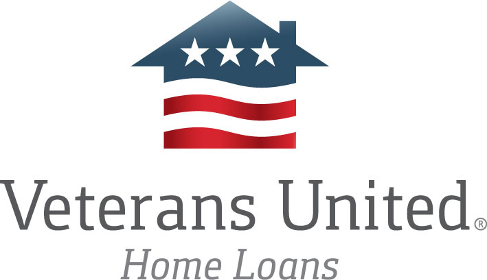 Logo Veterans United Home Loans