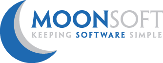 Logo Moonsoft Oy