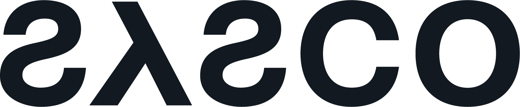 Logo Sysco AS