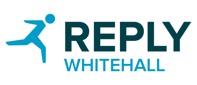 Logo Whitehall Reply