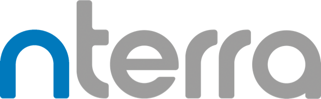 Logo nterra integration GmbH
