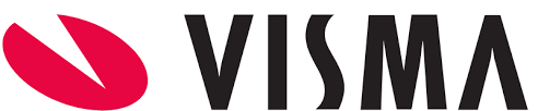 Logo Visma Finance