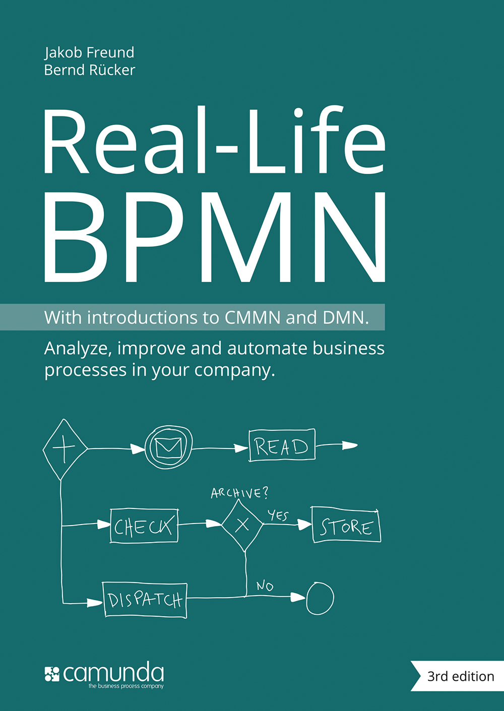 download this whitepaper - Bpmn Book