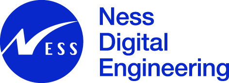Logo Ness Digital Engineering