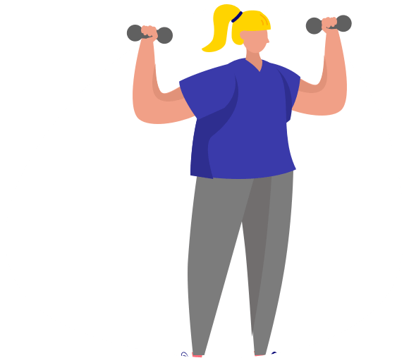 timeline-woman-with-weights