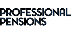 Professional Pensions logo