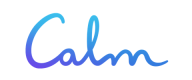 Corporate logo of Amplitude customer Calm