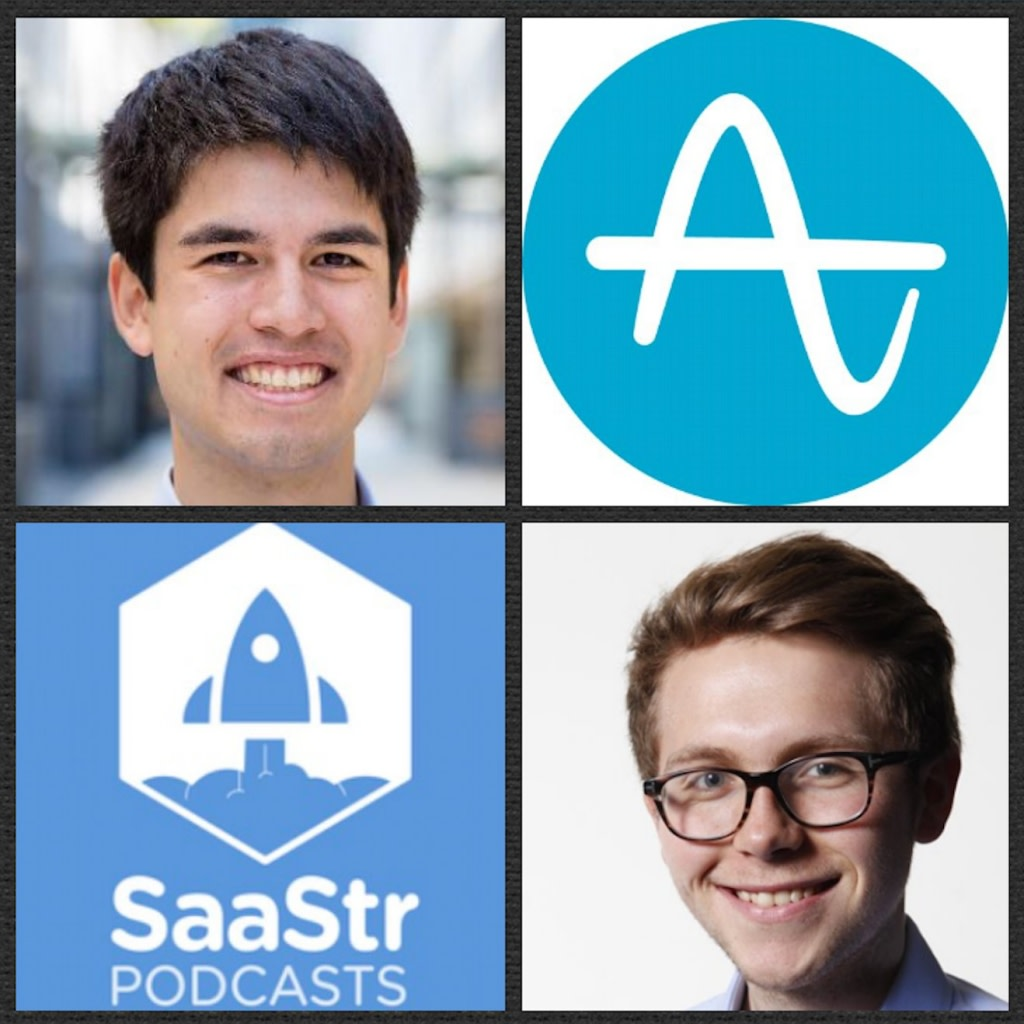 saastr with amplitude founder spenser skates
