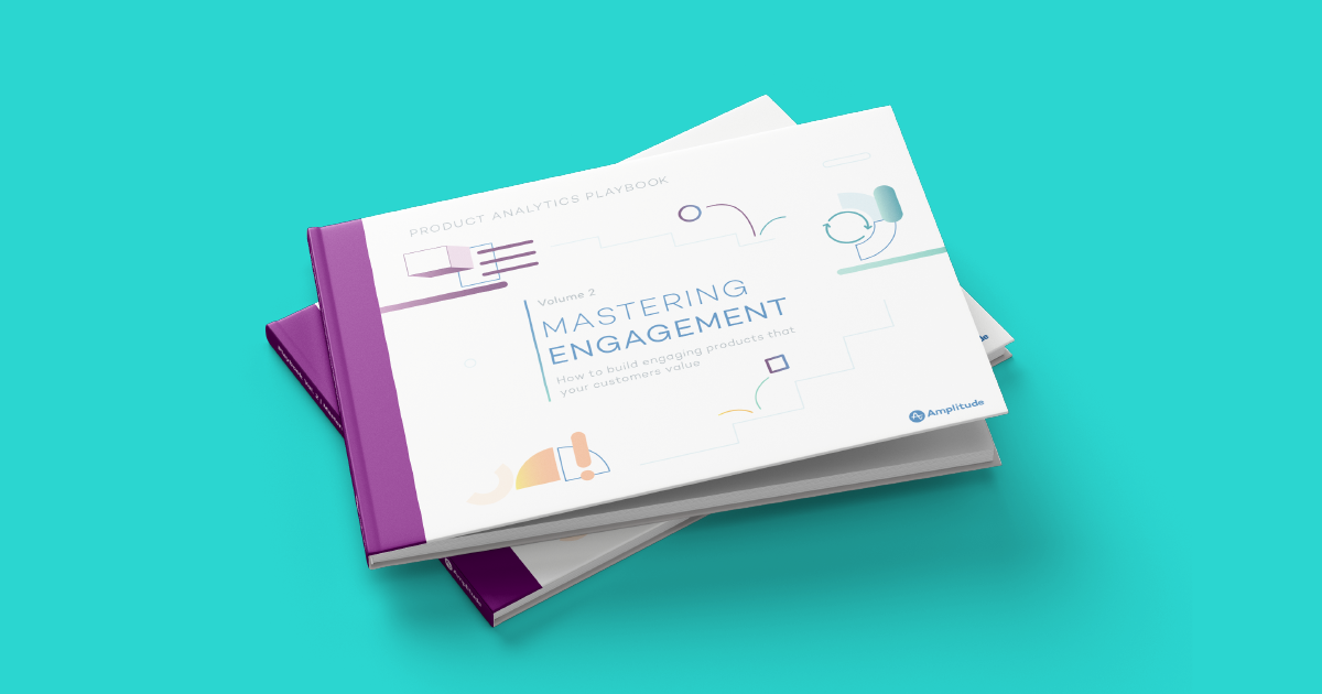 Mastering Engagement—Product Analytics Playbook