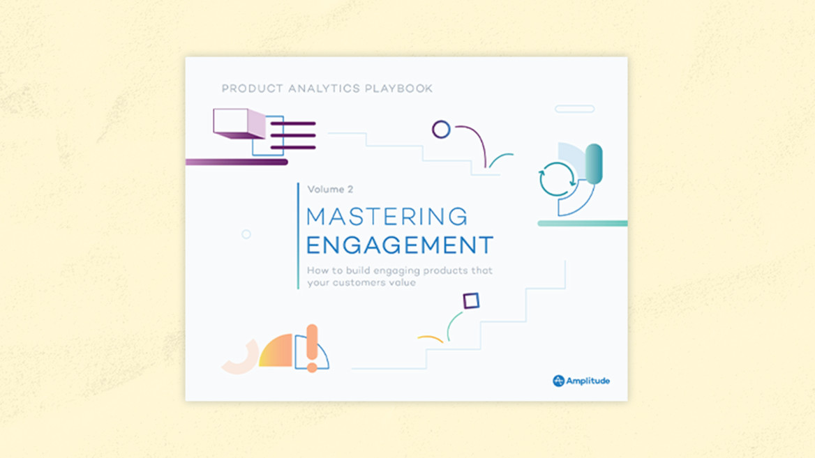 Product Analytics Playbook: Mastering Engagement