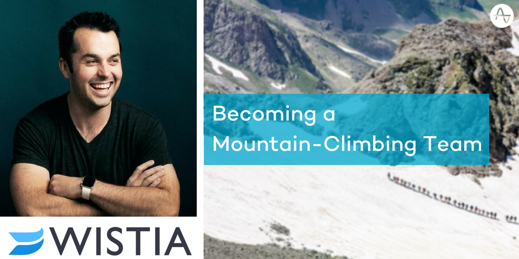 product-development-process-climbing-mountains