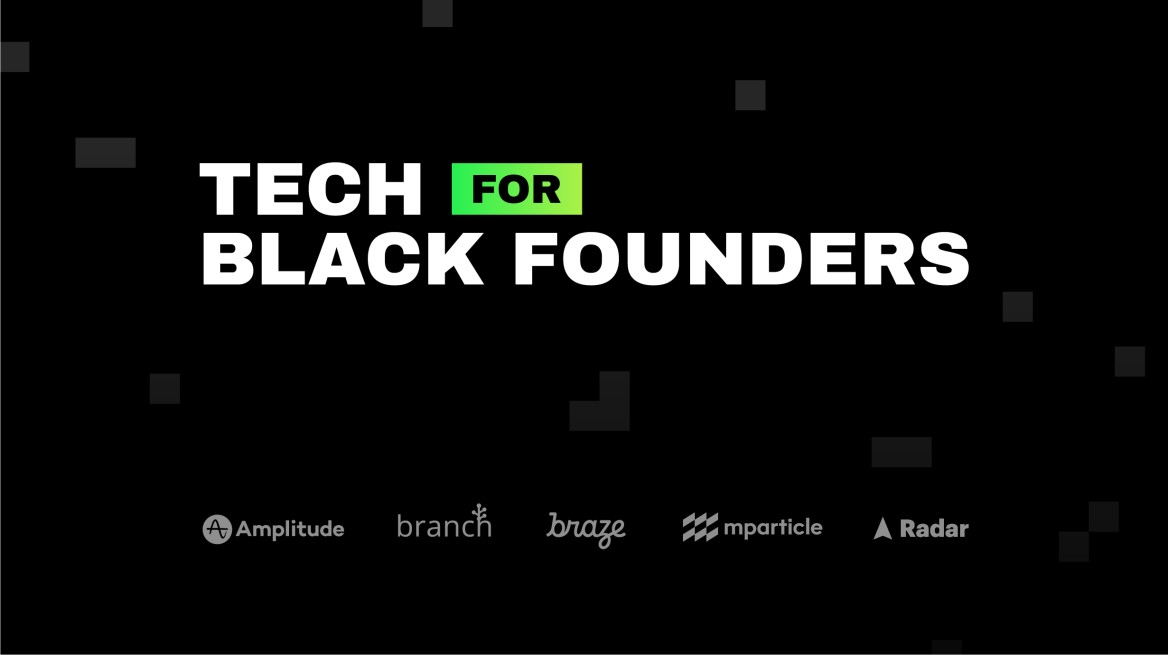 Tech for Black Founders