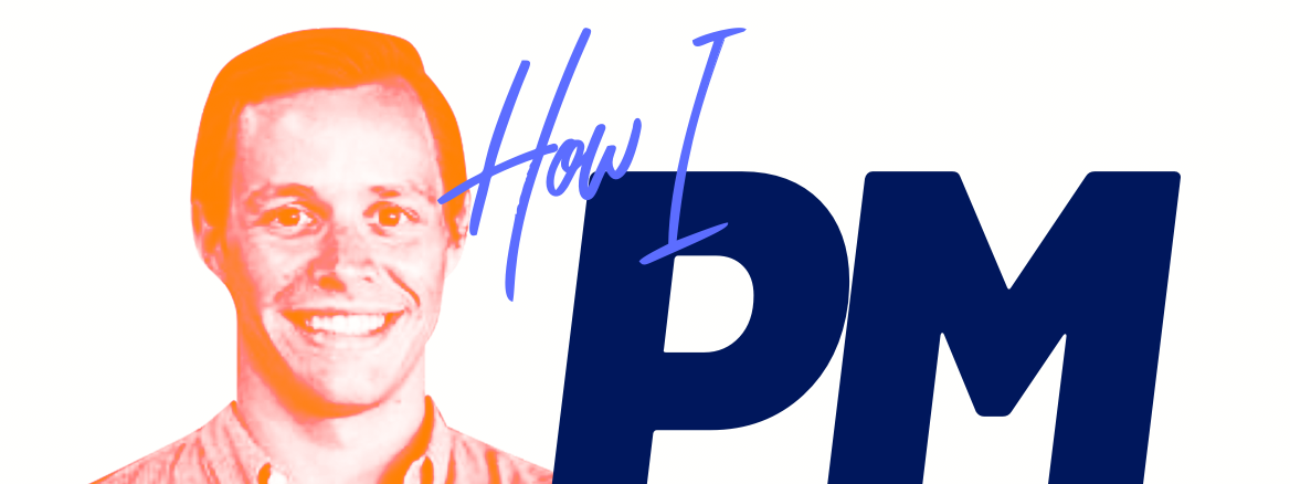How I PM: Andrew Wynn, Product Manager at Looker (and