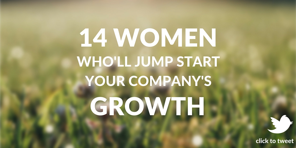 Top Women in Growth (1)