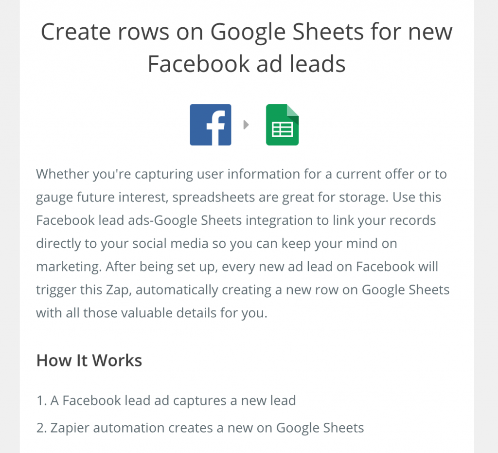 8 Ways To Automate Your Analytics with IFTTT and Zapier