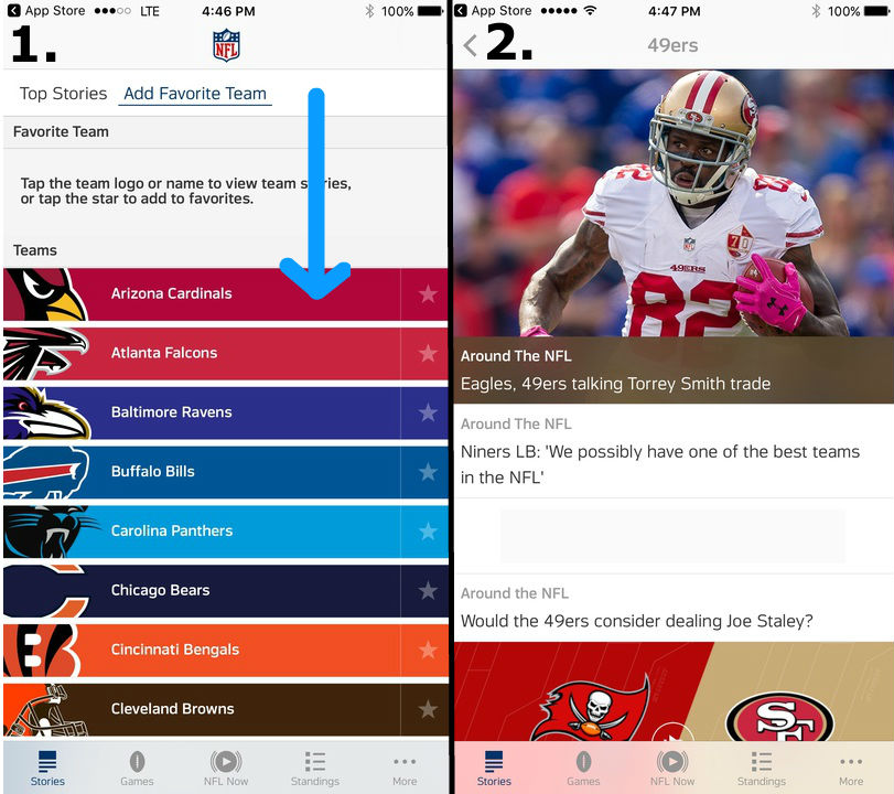 Here's How the NFL Can Evolve Into a Content Platform