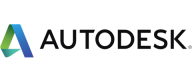 Corporate logo of Amplitude customer Autodesk