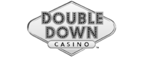 Corporate logo of Amplitude customer Double Down