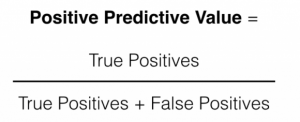 positive-predictive-value