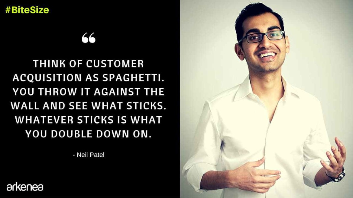 Neil Patel quotation