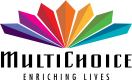 Corporate logo of Amplitude customer Multichoice
