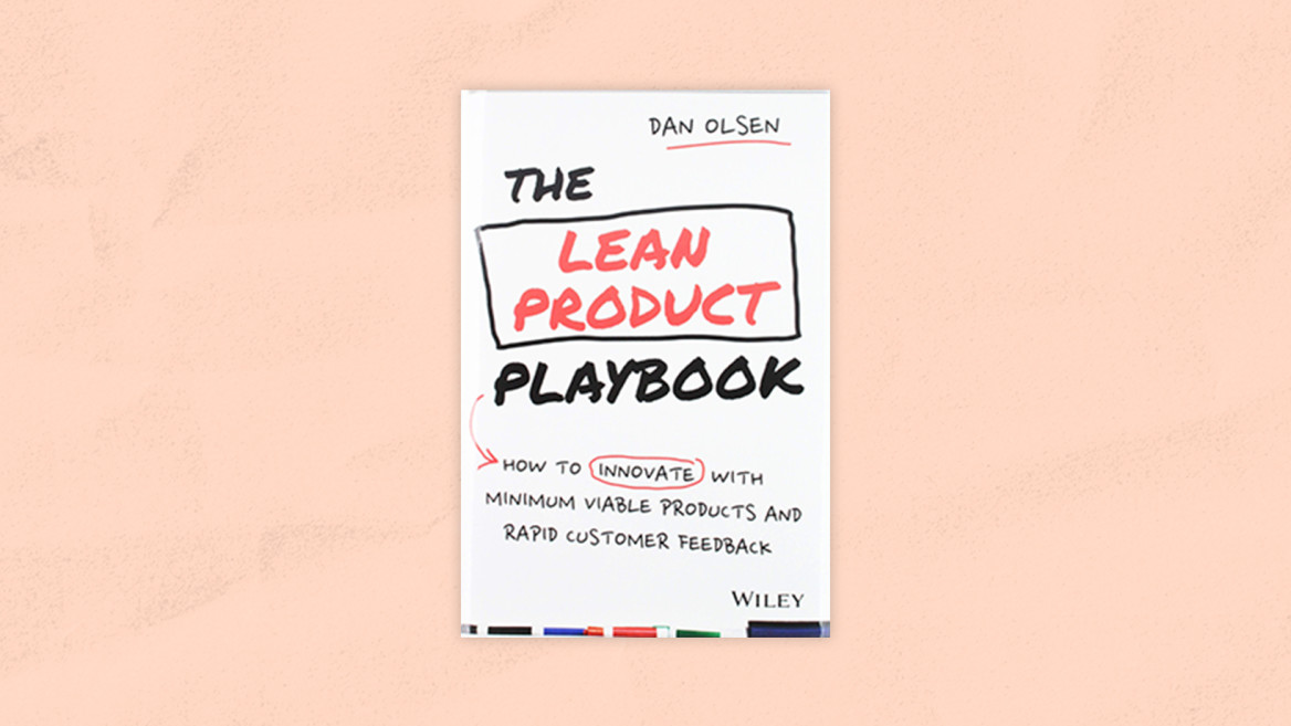 Best Product Management Books | The Lean Product Playbook