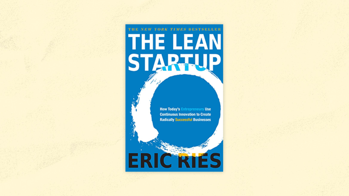 Best Product Management Books | The Lean Startup