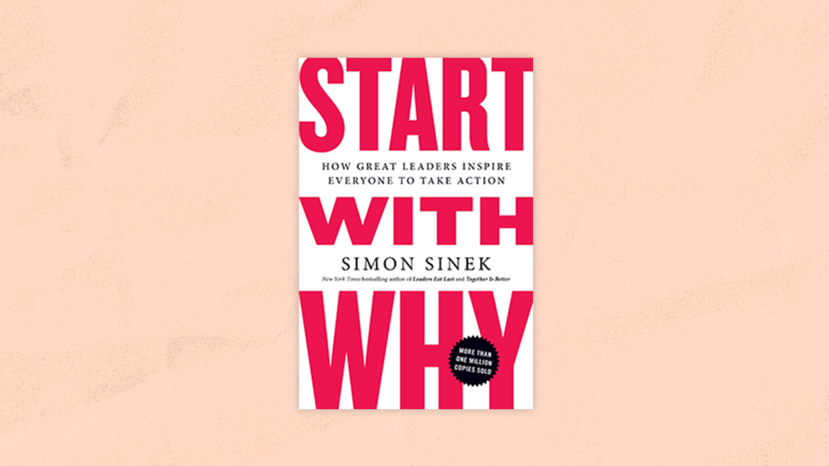 Best Product Management Books | Start with Why