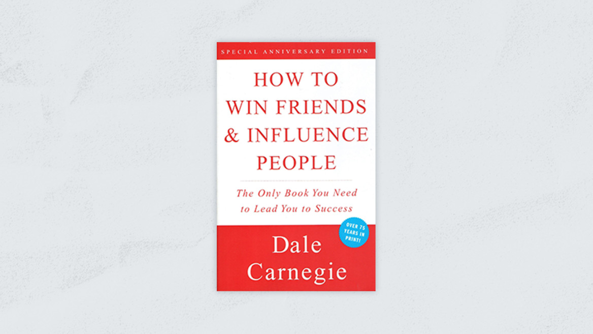 Best Product Management Books | How to Win Friends and Influence People