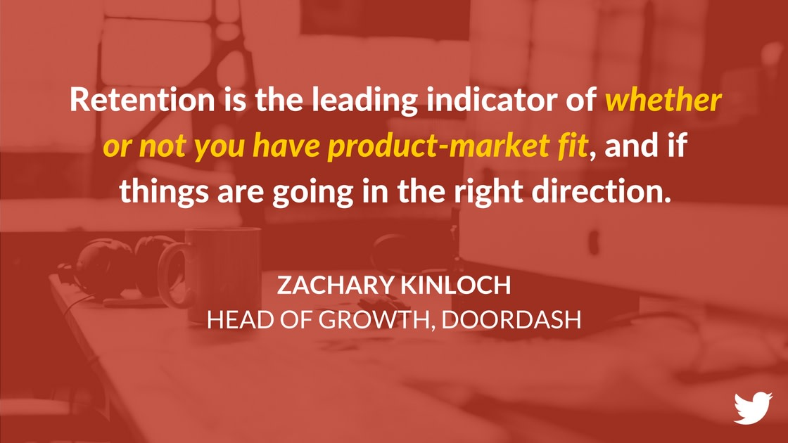 Zachary Kinloch on the 'analytical mindset' needed for growth