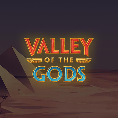 Valley of the Gods Slot by Yggdrasil • Casinolytics
