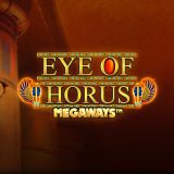 Thumbnail image for Casino Game Eye of Horus Megaways by Blueprint