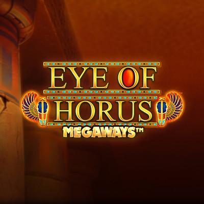 Eye of Horus Megaways Slot by Blueprint • Casinolytics
