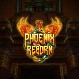 Thumbnail image for Casino Game Phoenix Reborn by Play N Go