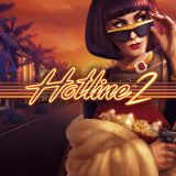 Thumbnail image for Casino Game Hotline 2 by NetEnt