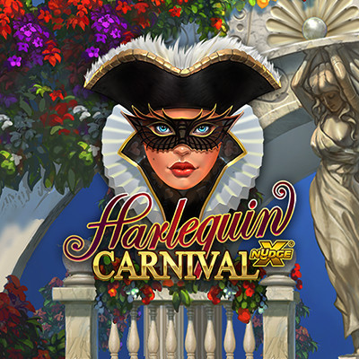 Harlequin Carnival by Nolimit City • Casinolytics