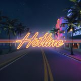 Thumbnail image for Casino Game Hotline by NetEnt