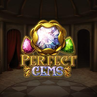 Perfect Gems Slot by Play N Go • Casinolytics