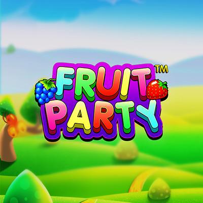 Fruit Party Slot by Pragmatic Play • Casinolytics