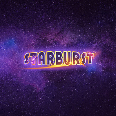 Starburst by NetEnt • Casinolytics