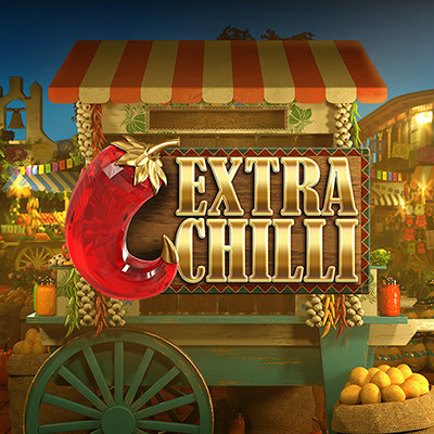 Extra Chilli by Big Time Gaming • Casinolytics