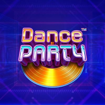 Dance Party by Pragmatic Play • Casinolytics