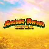 Thumbnail image for Casino Game Raging Rhino Ultra by SG Interactive